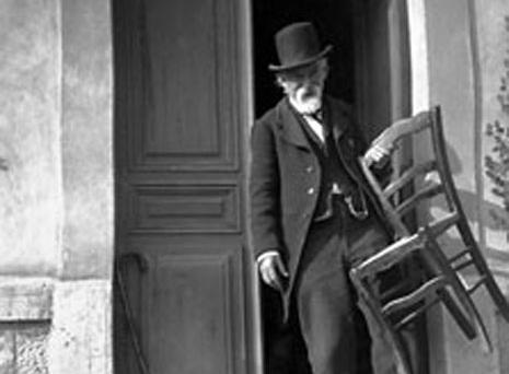 Cézanne: el padre de Picasso