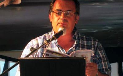 Juan Emilio Ríos.