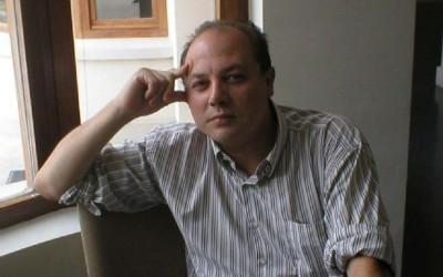 Alfredo Taján.