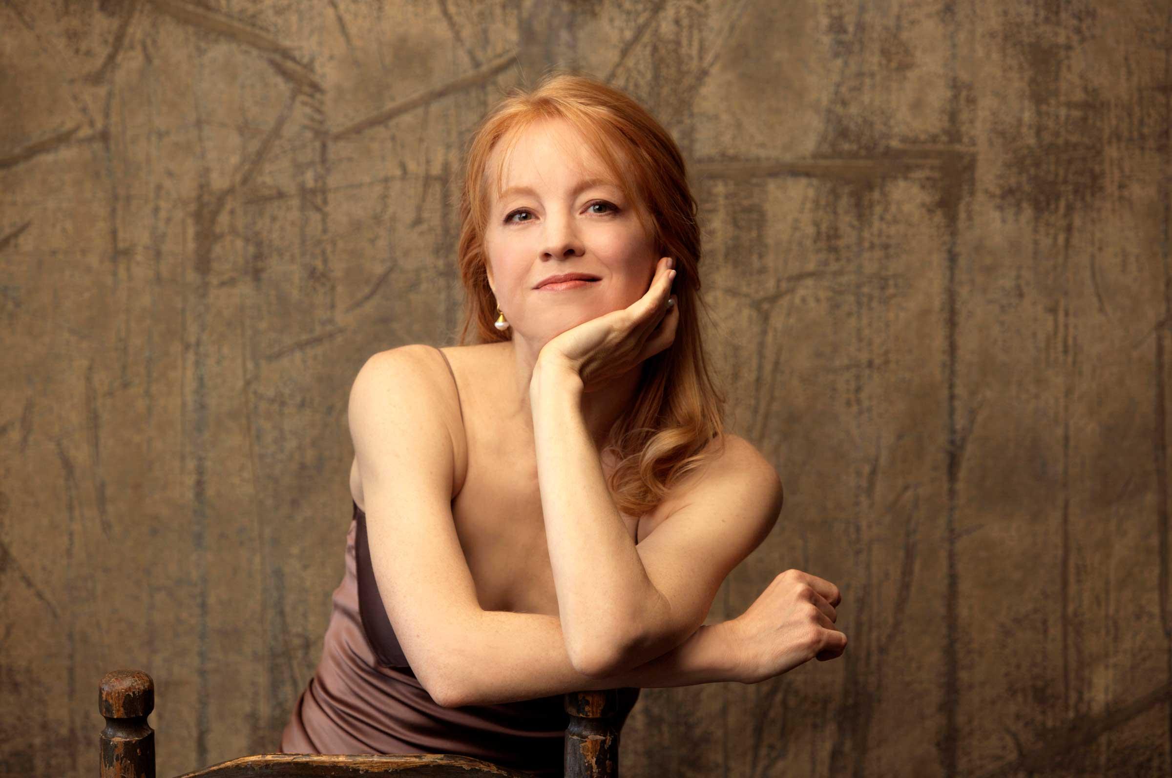 María Schneider