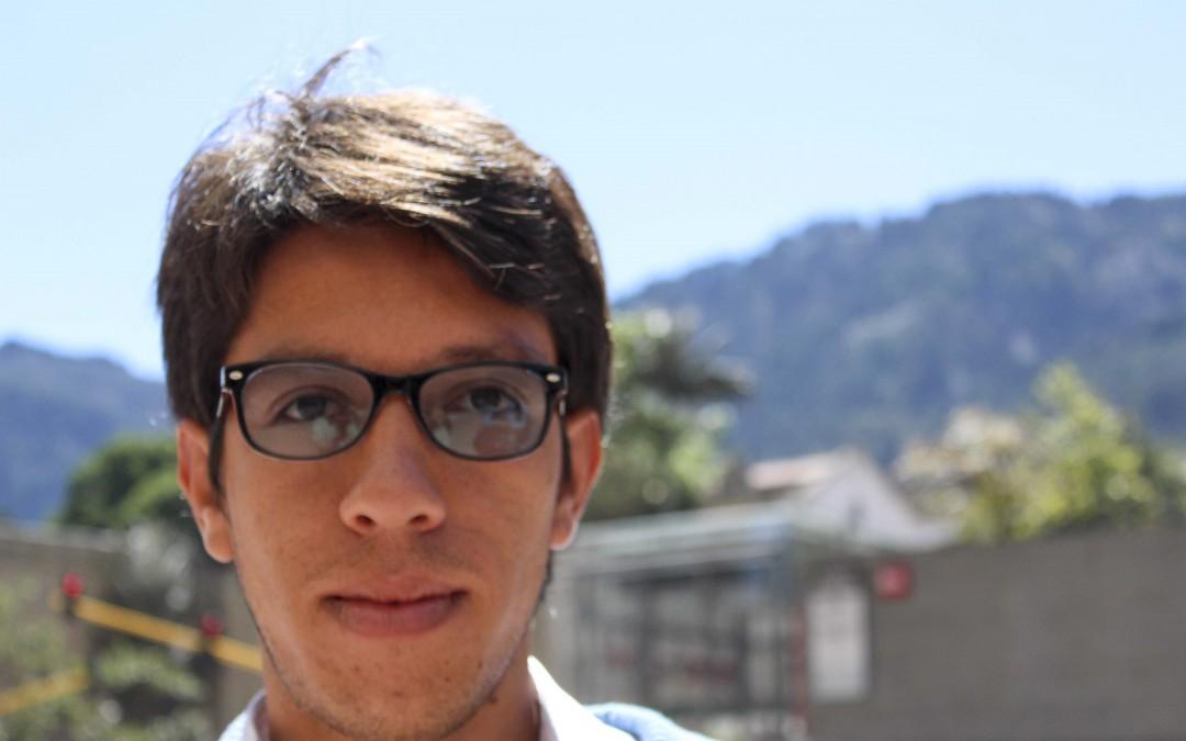 Albeiro Montoya Guiral