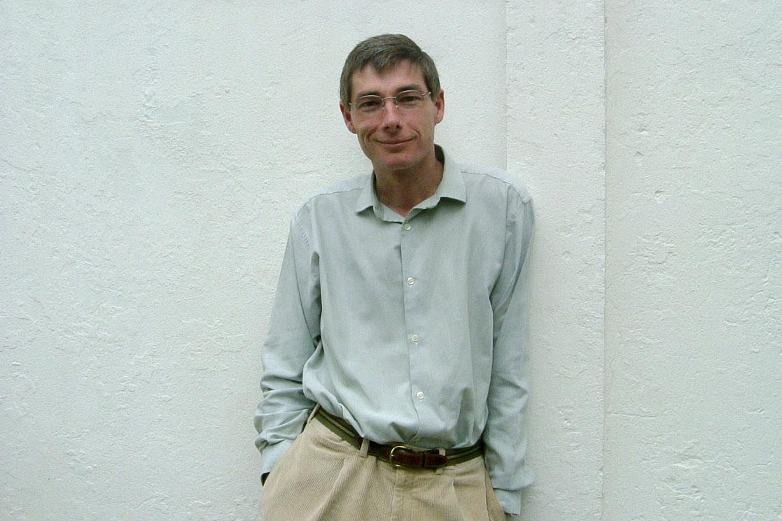 Alberto Fdez-Martos