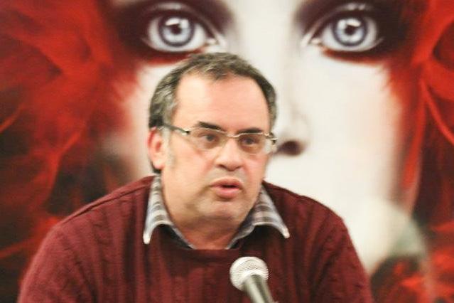 Juan Emilio Ríos