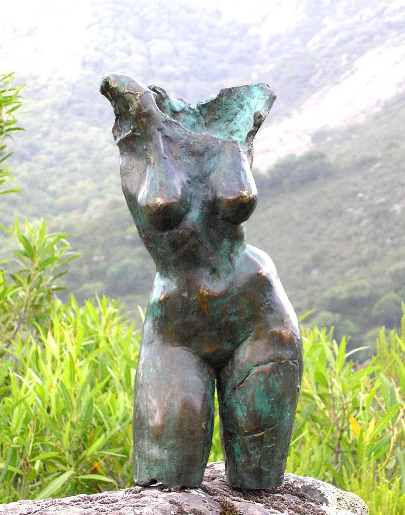 Juan Soler - Escultura