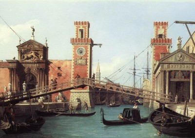 25 Canaletto