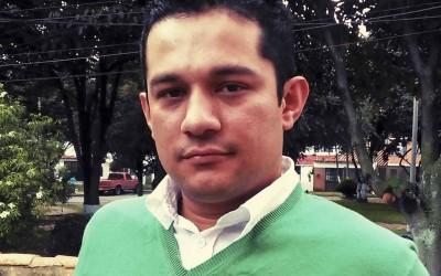 Sergio Marentes