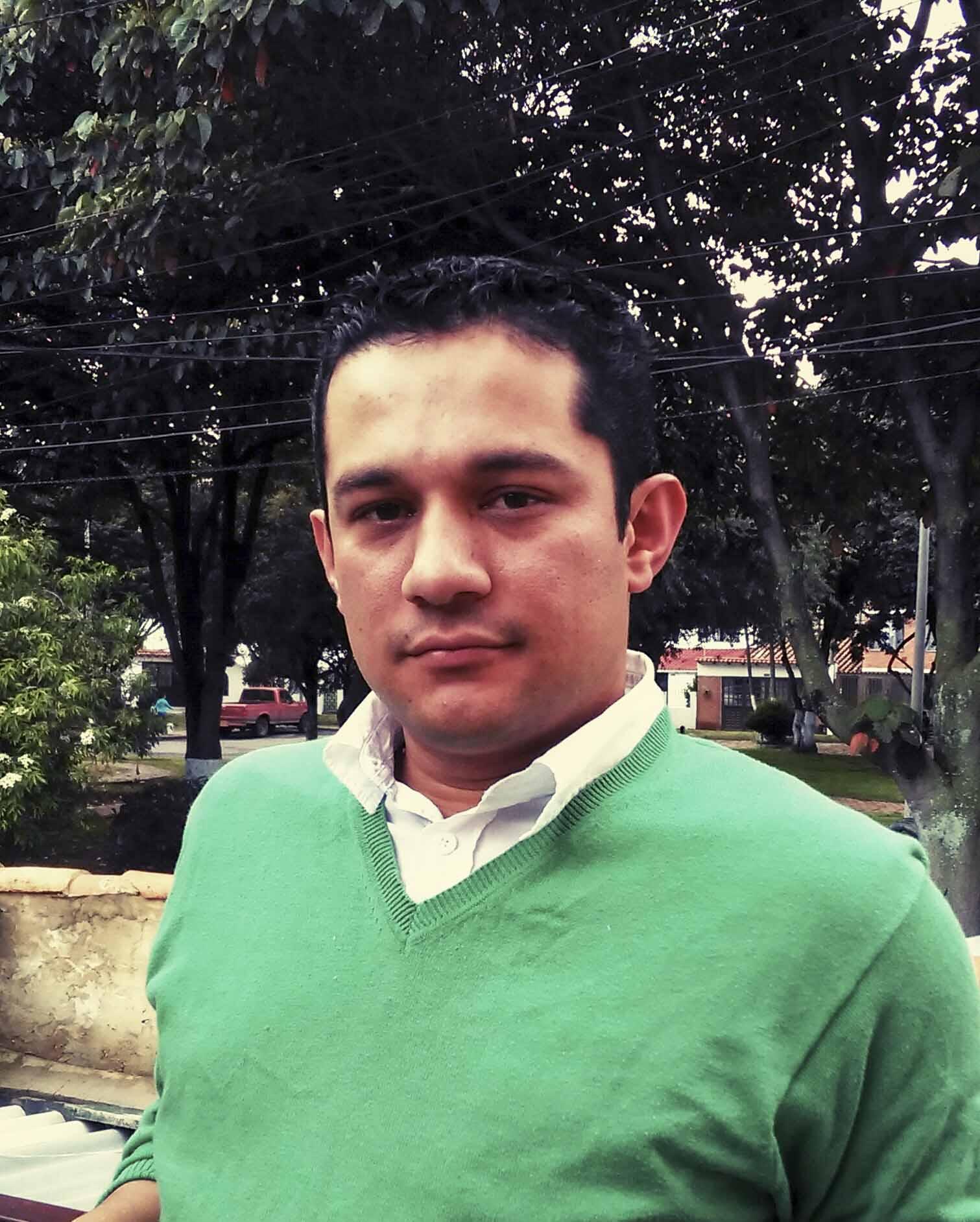 Sergio Marentes 2