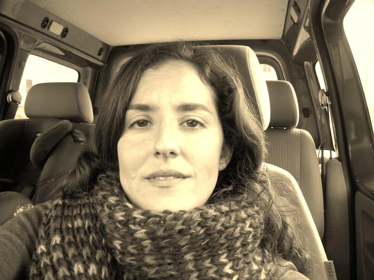 Almoraima Ruiz