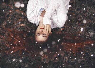 Make me feel - Guadalupe Molina