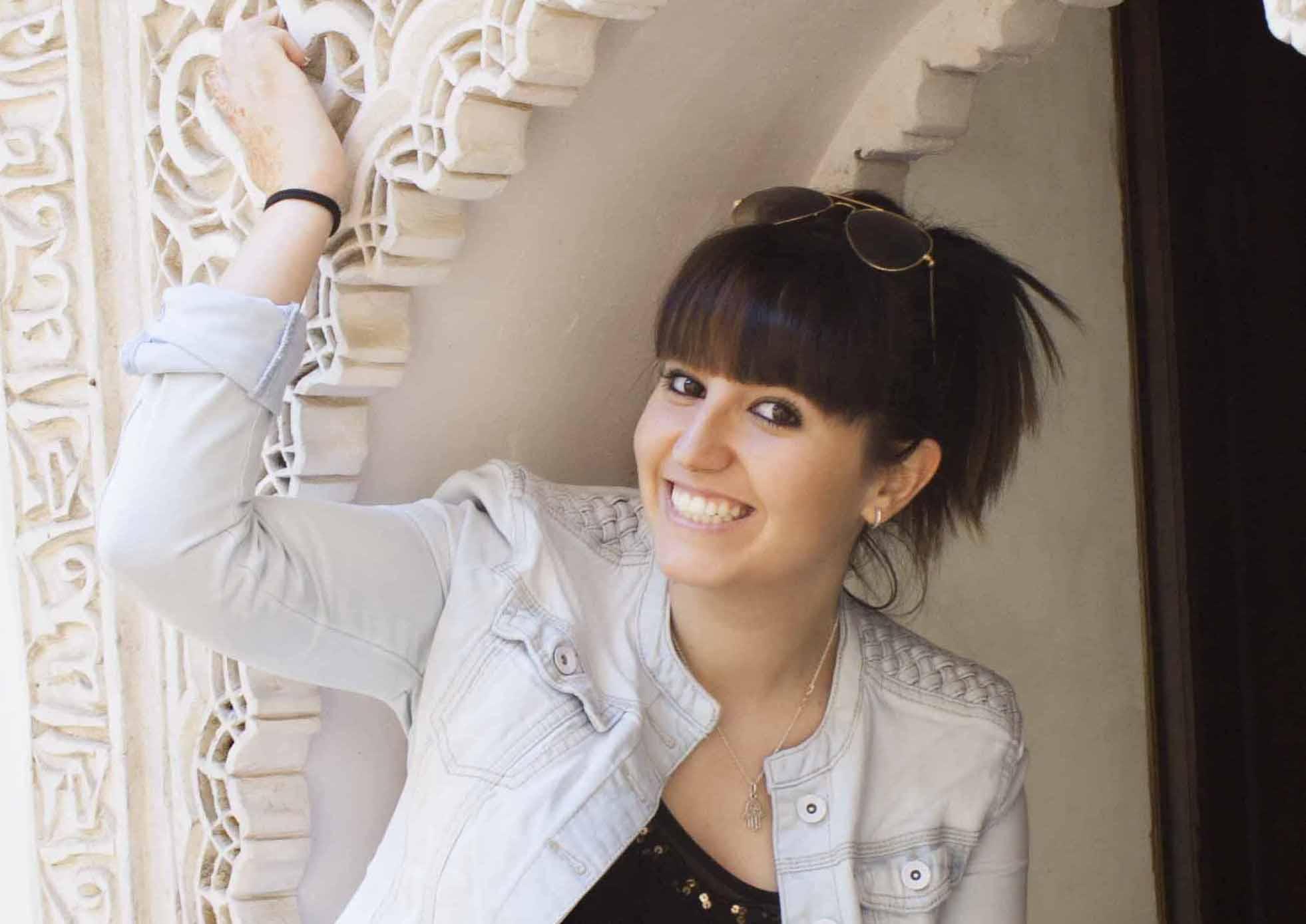 Paula De Frutos