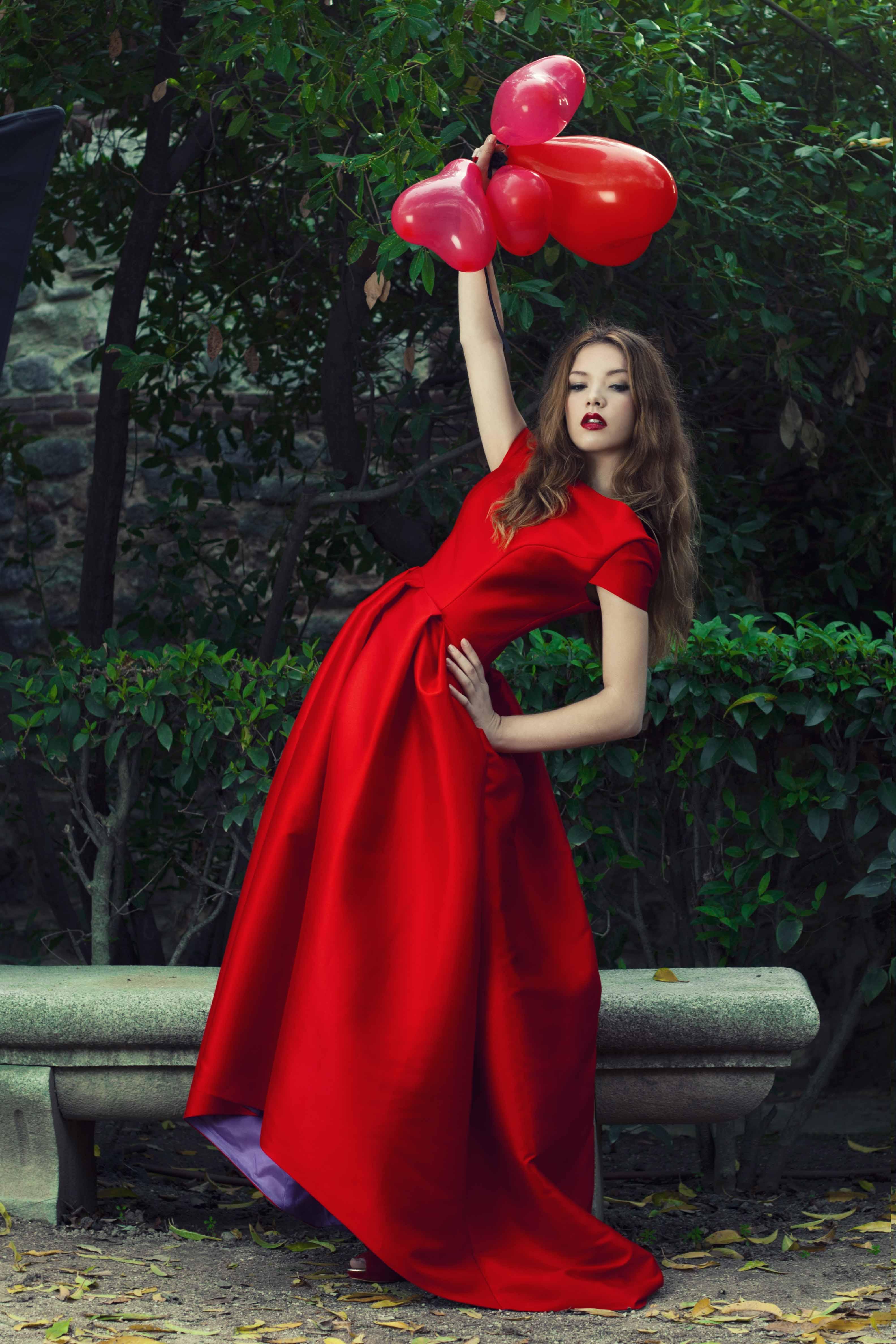 Rojo Vogue