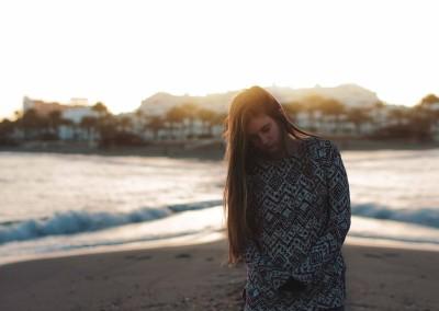 Seabed rocks - Guadalupe Molina