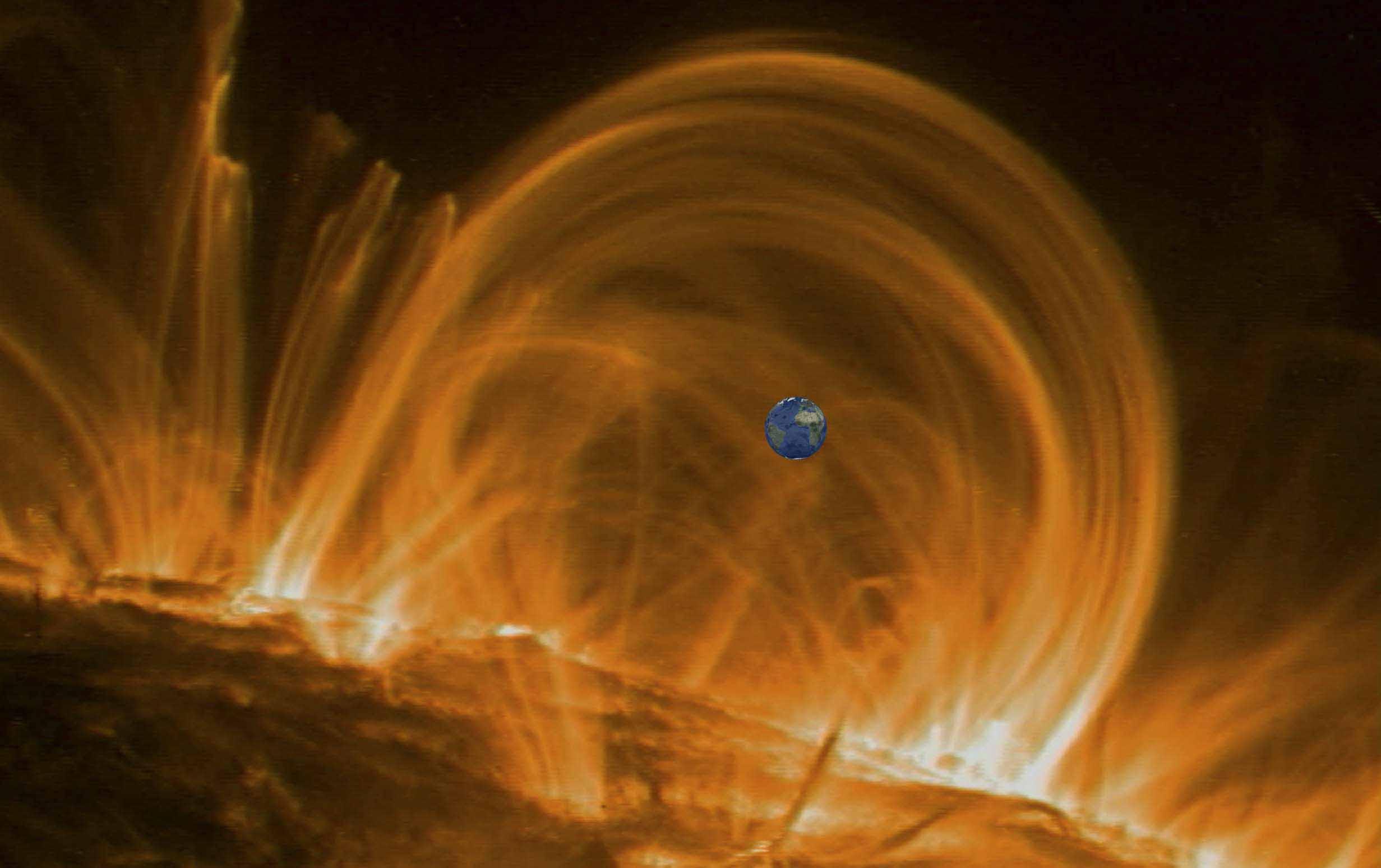 La extinción del sol