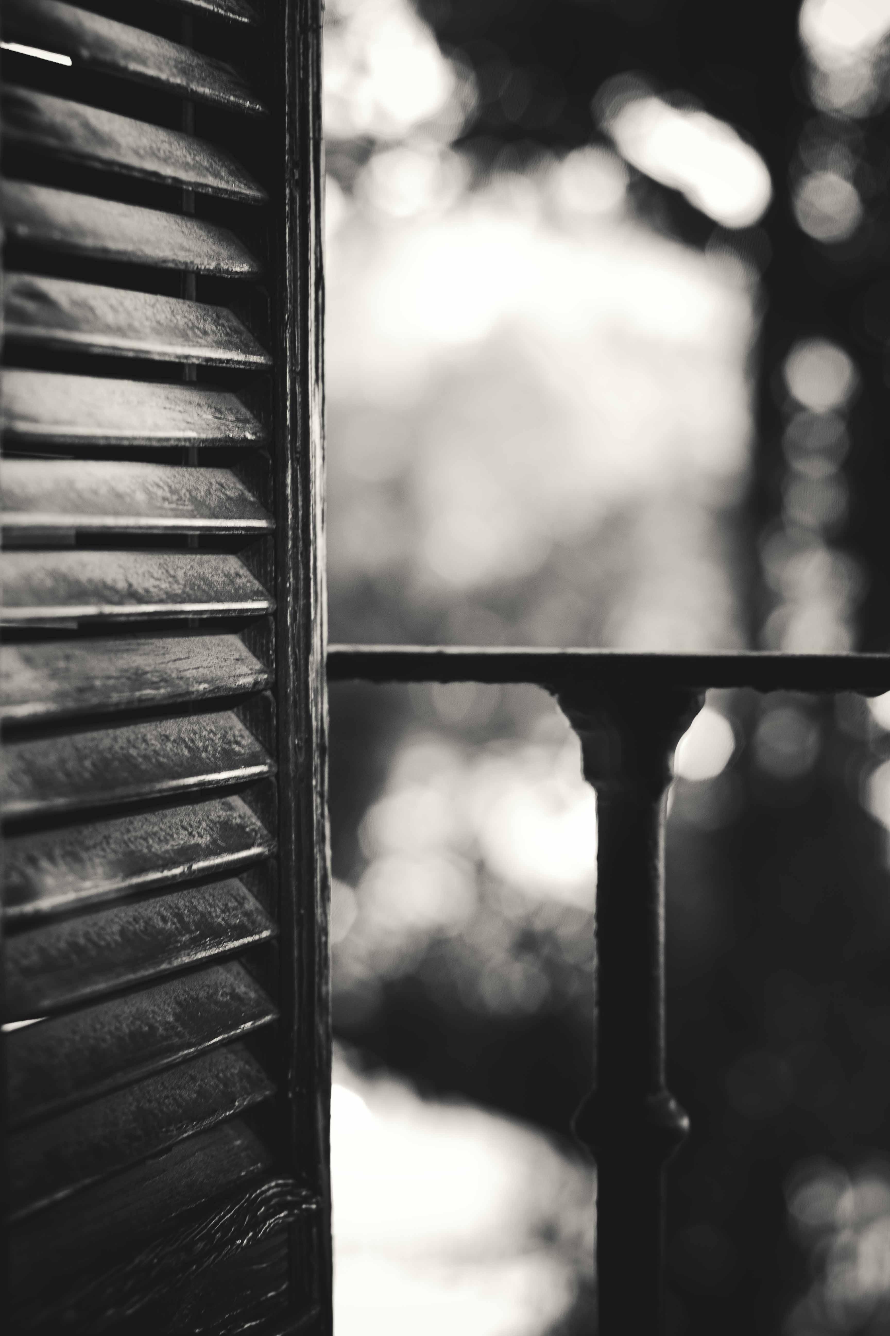 12 Siempre cerca de una ventana