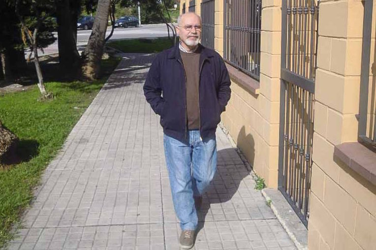 Ángel Mora