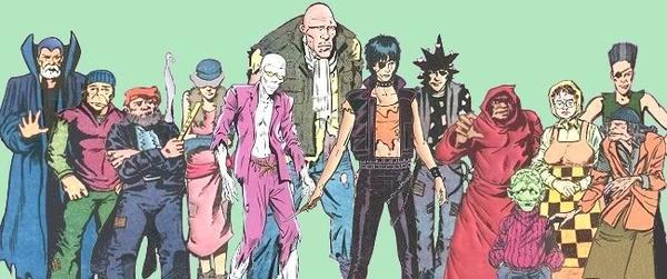 Morlocks de Marvel
