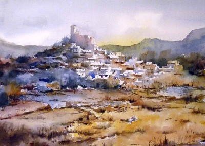 Salvador Rodríguez - Pueblo