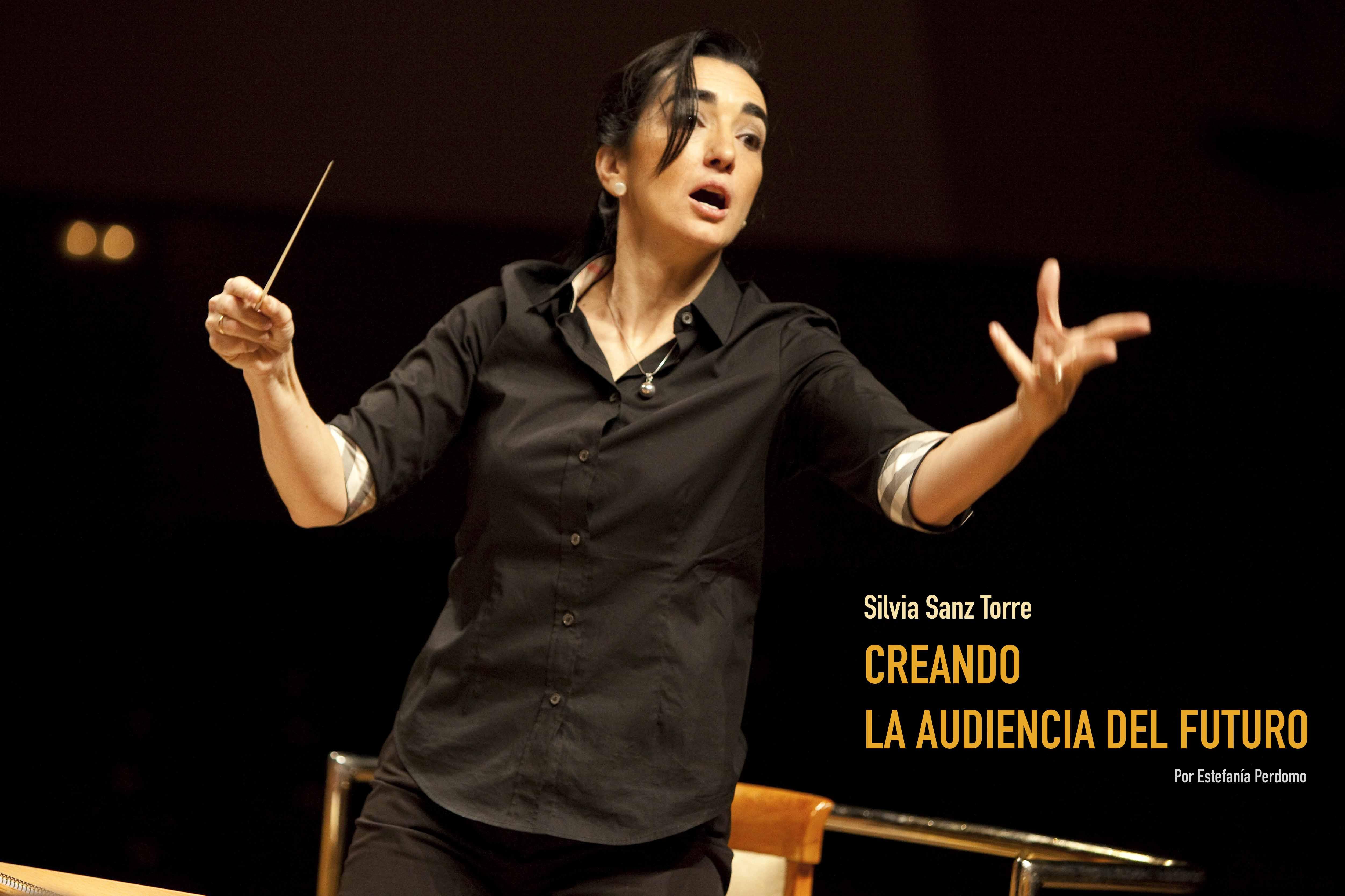 Silvia Sanz Torre
