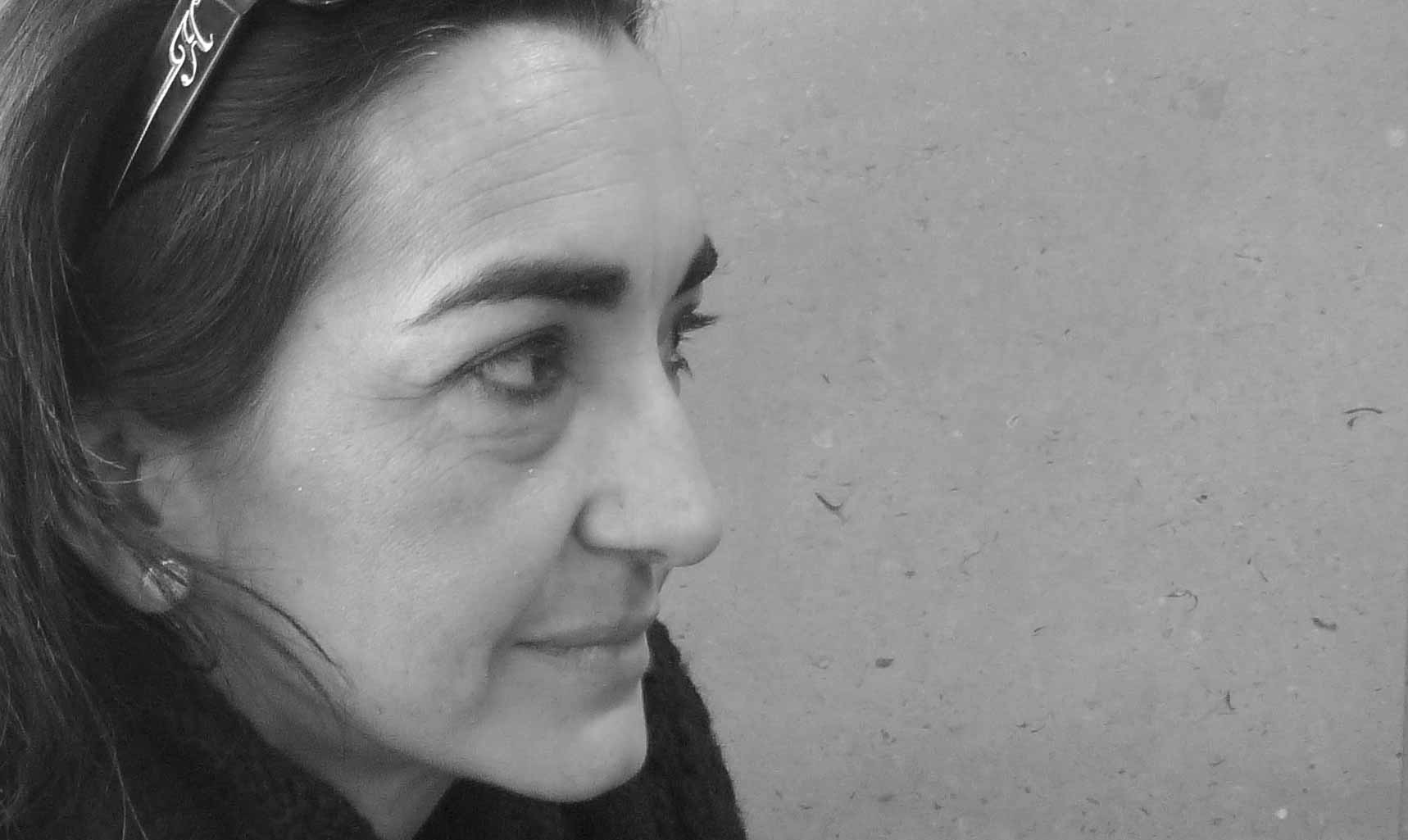 Silvia Sanz Torre - Entrevista
