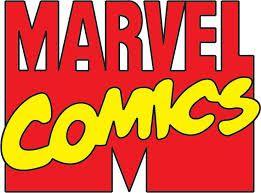 Logotipo de Marvel cómics