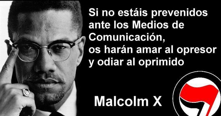Malcom-X