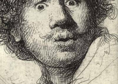Autorretrato (1630)