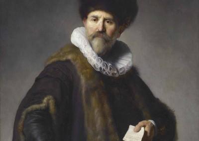 Nicolaes Rut (1631)