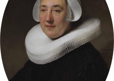 Haesje v Cleyburg (1634)