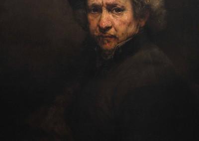 Autorretrato (1659)