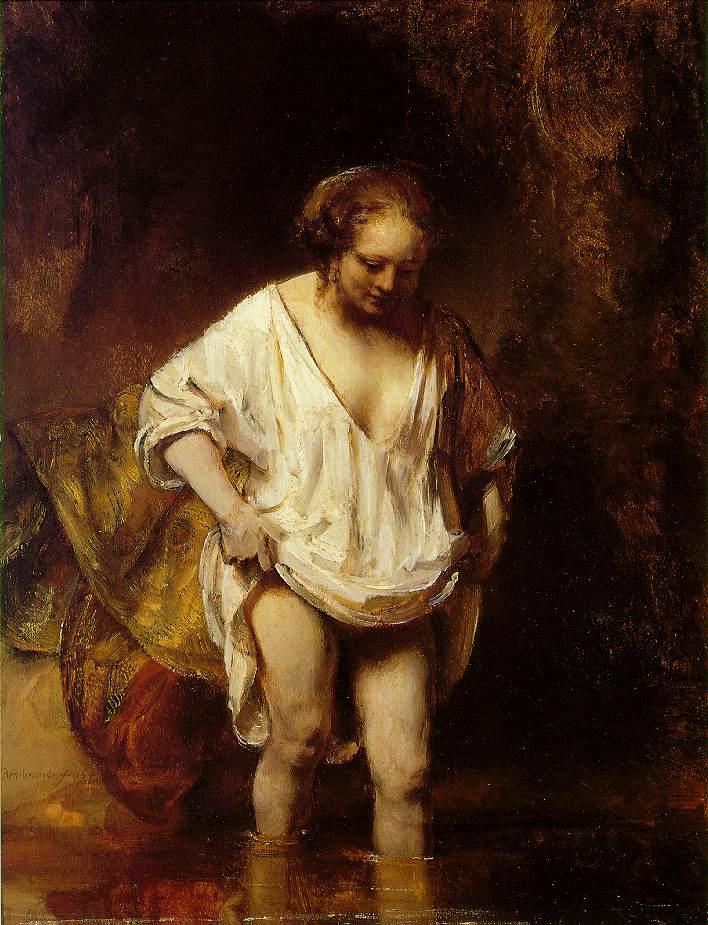 Heindrickje Stofeels (1654)