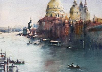 Nemesio Rubio - Venecia