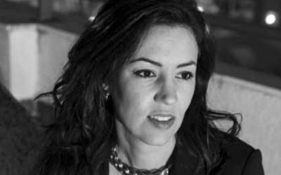 Silvia Gallego Serrano