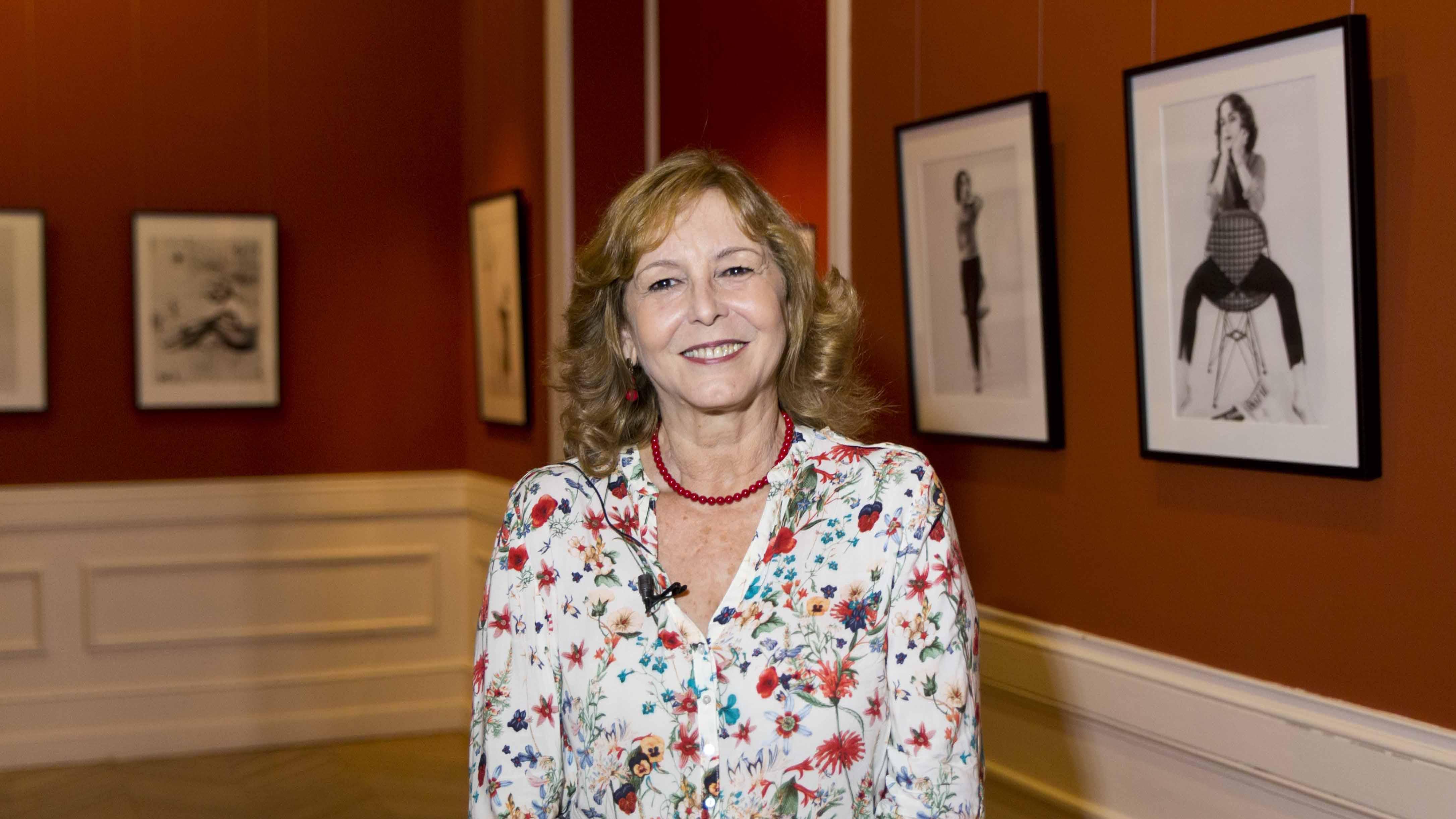 Diana Ruiz - Hija de Korda