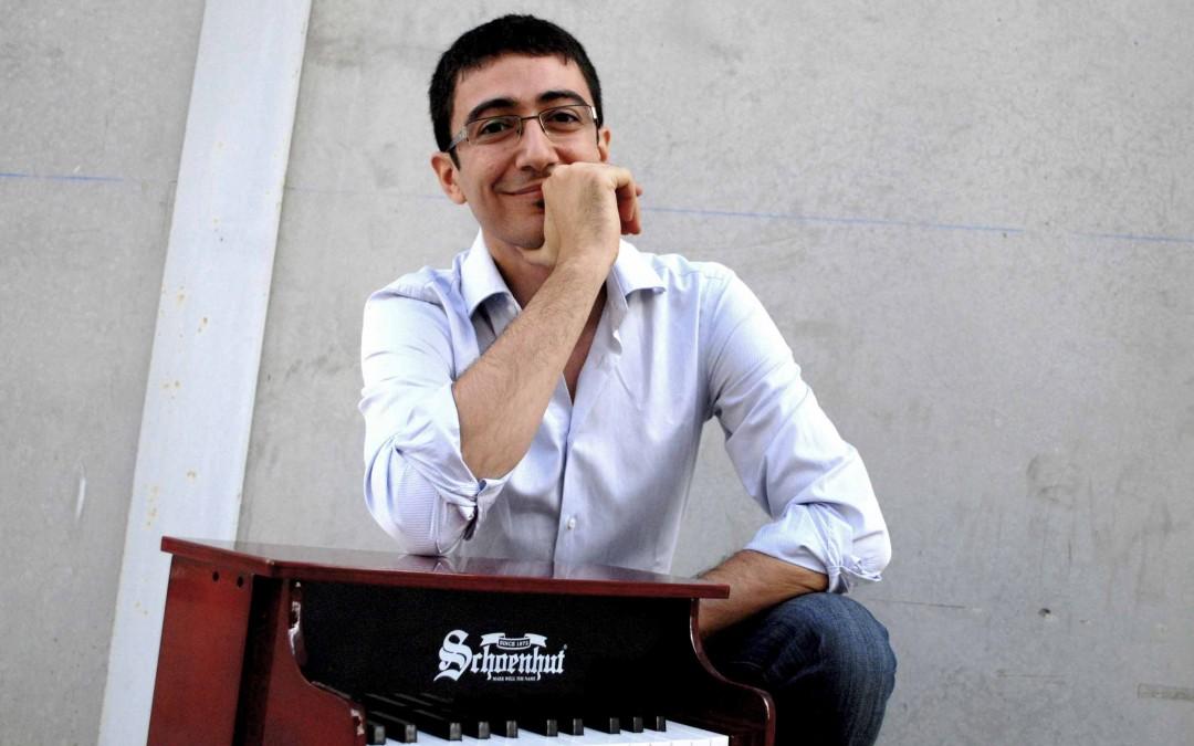 Ernesto Mateo: el instinto de la composición