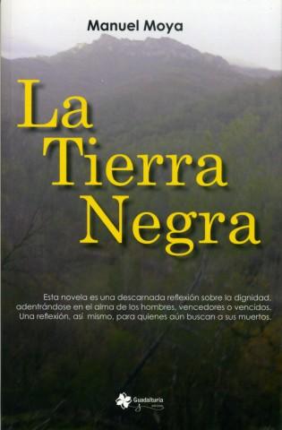 Manuel Moya - La Tierra Negra