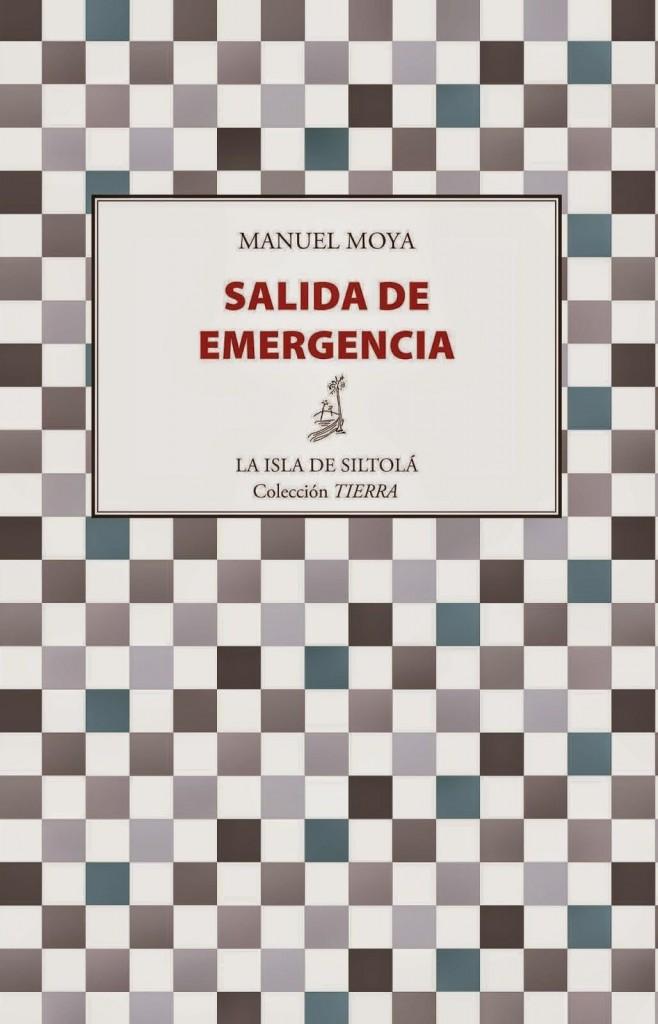 Manuel Moya - Salida de emergencia