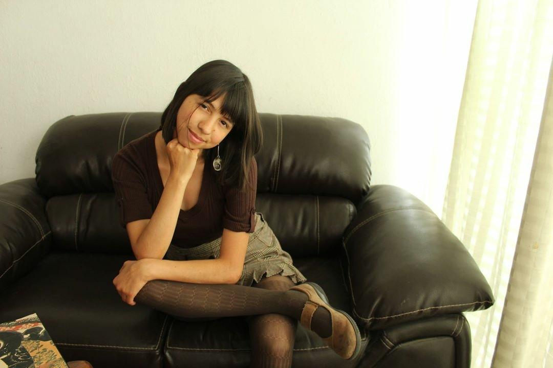 Violeta Orozco
