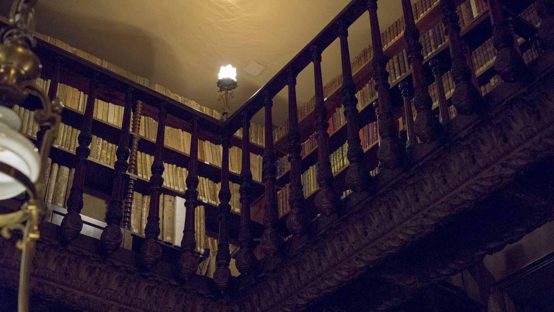 Biblioteca Marqués