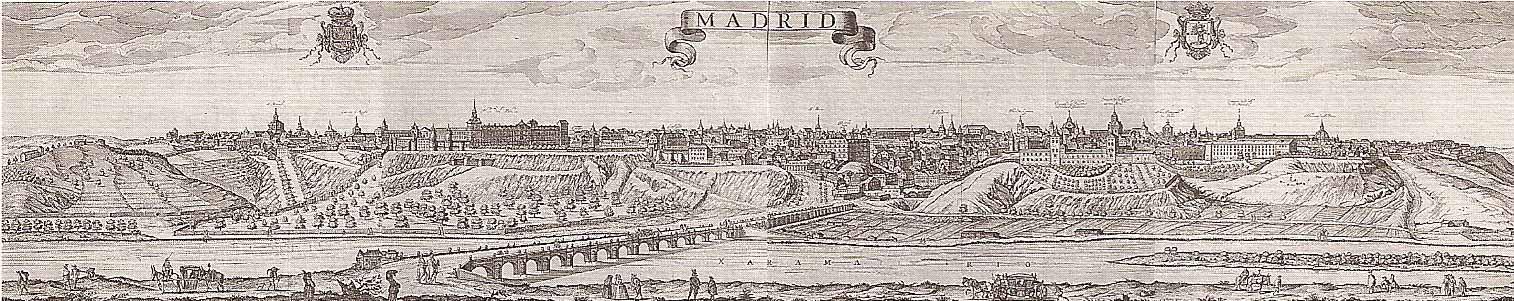 Julius Milheuseur 1665 - Madrid