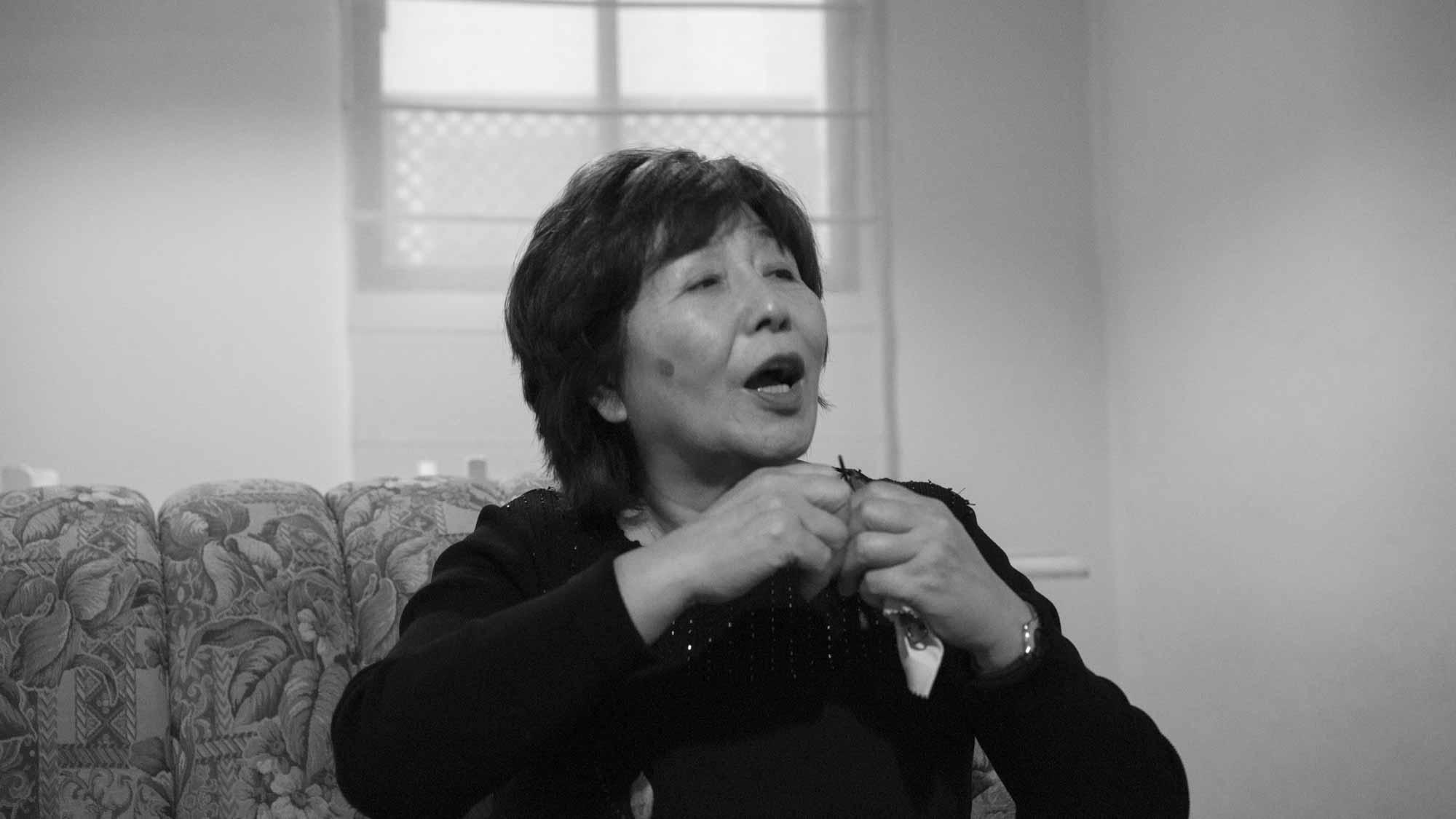 Sumie Nakamura