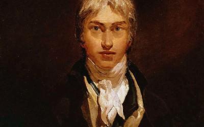 Turner: la inocencia de los ojos