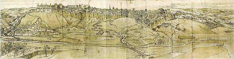 Wingaerde 1562 - Madrid