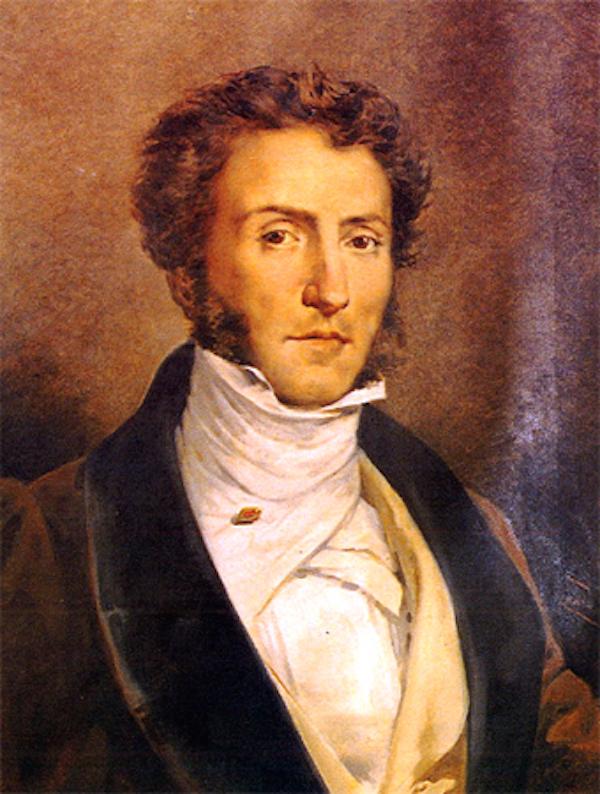 José Melchor Gomis
