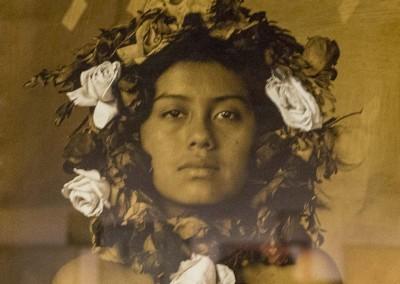 Luis González Palma: la lenta voz de los muertos