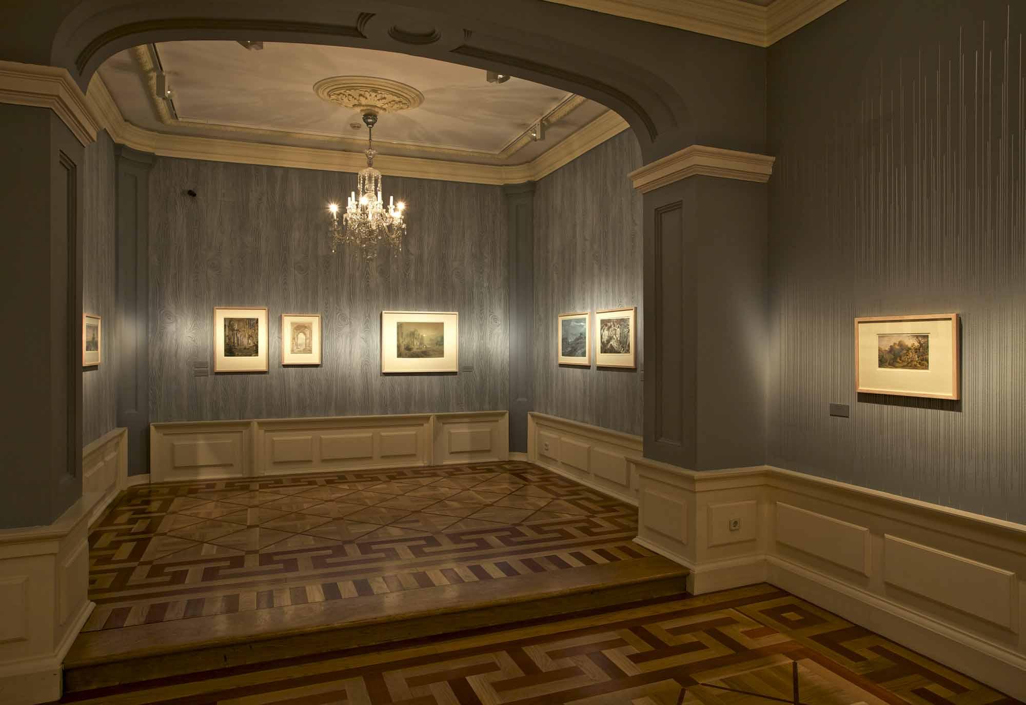 Exposición temporal - Museo del Romanticismo