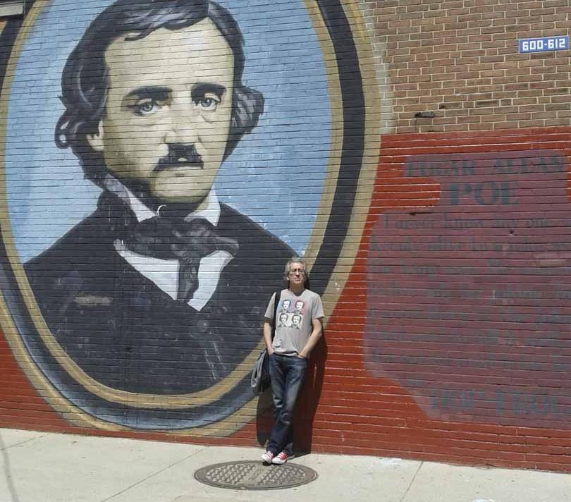 David Roas y Poe