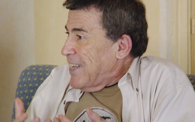 Fernando Sánchez Dragó: como el viento en la red
