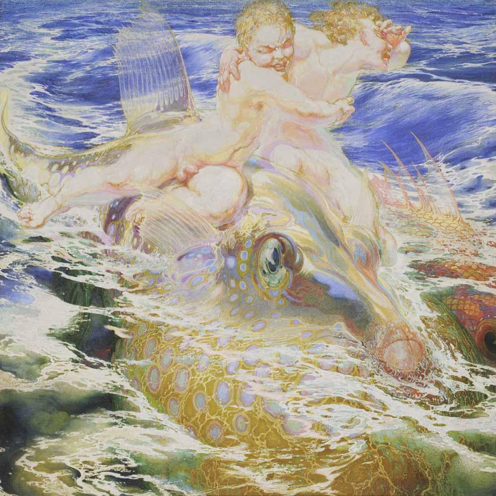 Poema del atlántico 6