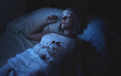 Cuentos macabros de Fátima Ruiz