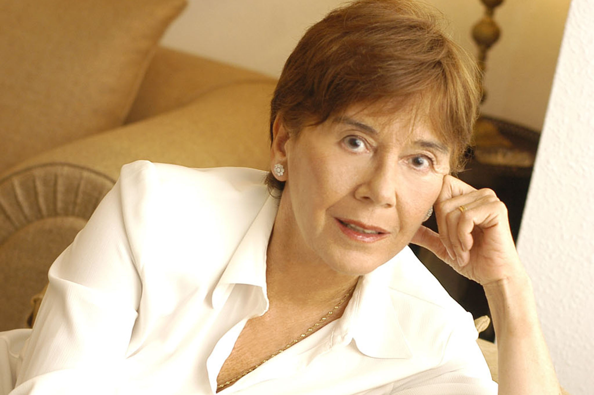 Rosa Romojaro